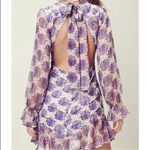 For Love and Lemons Clover Dress